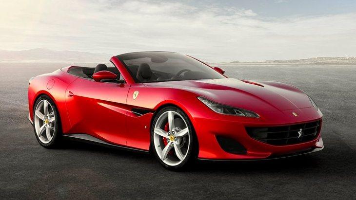 Ferrari начала 2019 год существенным увеличением продаж 1