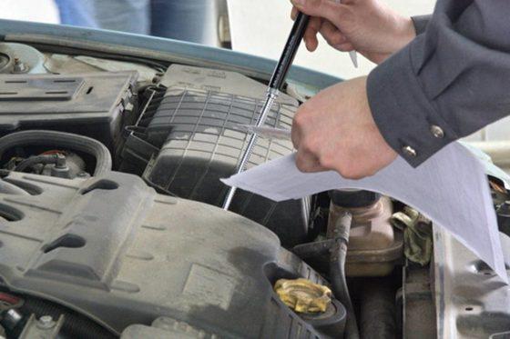 В Украине возобновляют обязательный техосмотр для всех авто 1