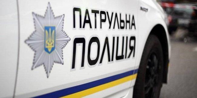 В Украине ввели наказание за использование полицейской символики 1