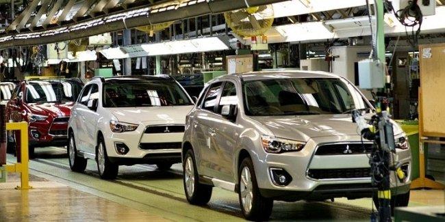 Почему Mitsubishi не будет строить завод в Украине 1