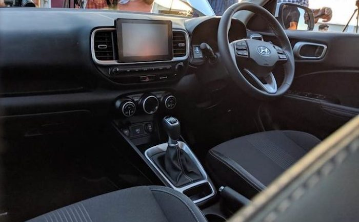 Дешевый кроссовер Hyundai Venue установил рекорд по количеству заказов за день 2