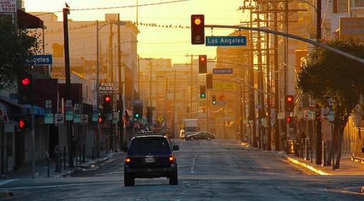 Лос-Анджелес хочет отказаться от автомобилей с ДВС к 2050 году 1