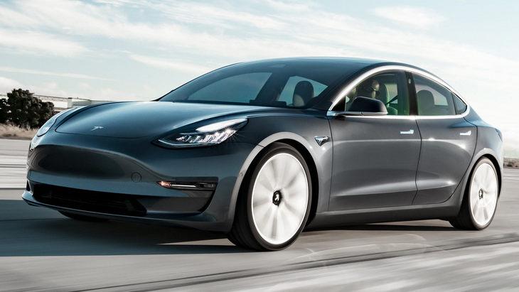 В Tesla прогнозируют глобальный дефицит минералов для производства батарей электрокаров 1