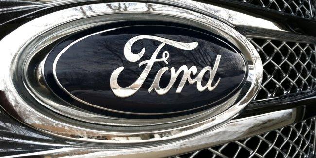 С начала года Ford потерял почти треть прибыли 1