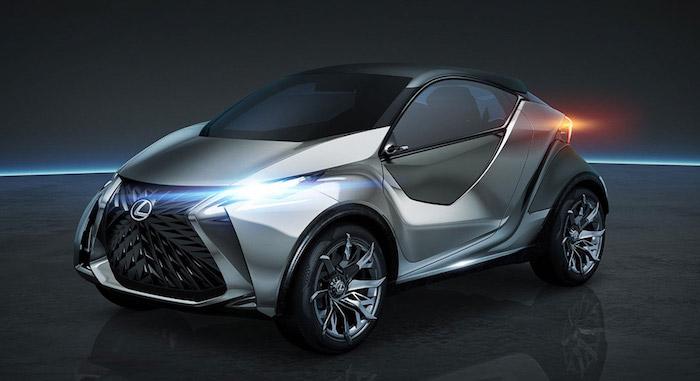 Lexus выпустит бюджетную модель в 2021 году 1