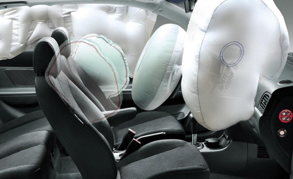 Подушки безопасности ZF-TRW могут стать причиной отзыва миллионов автомобилей 1
