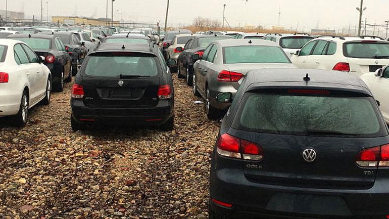 Концерн Volkswagen потерял 30 млрд евро из-за «Дизельгейта» 1