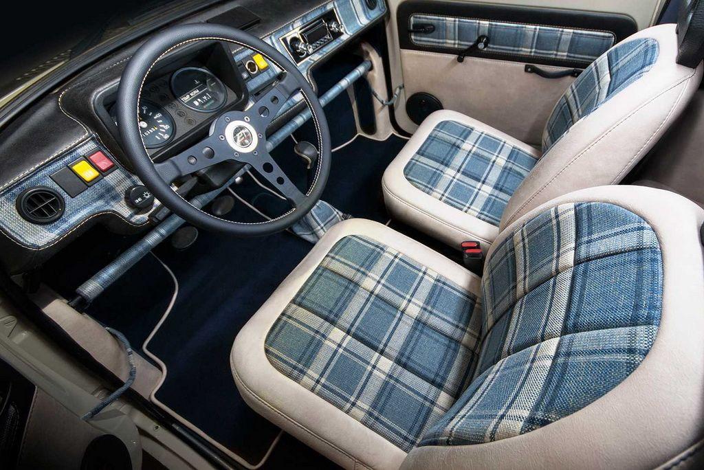 Легендарному автомобилю Trabant дали вторую жизнь 3