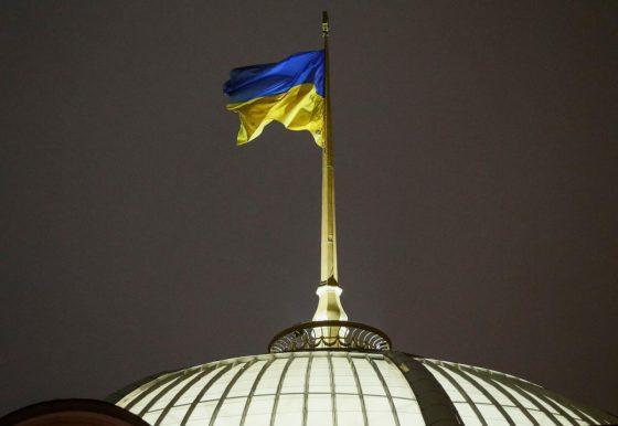 Украине нужно срочно принять десять «транспортных» законопроектов 1