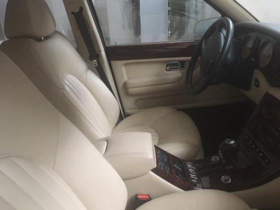 В Украине «пустили с молотка» министерский Bentley 2