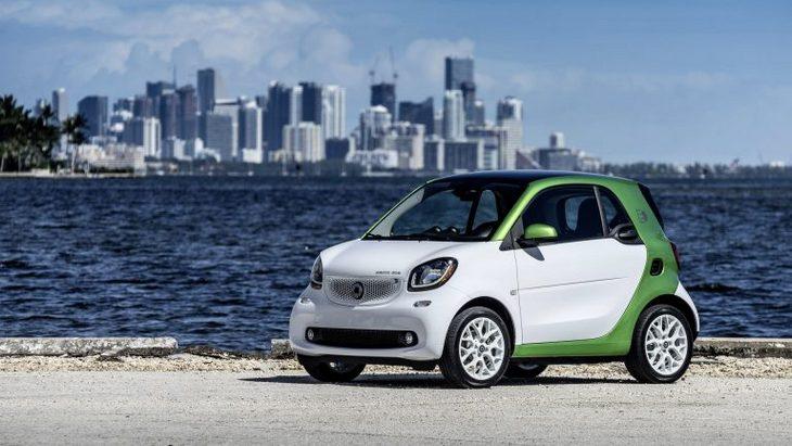Smart покидает рынок США и Канады из-за рекордного падения продаж 1