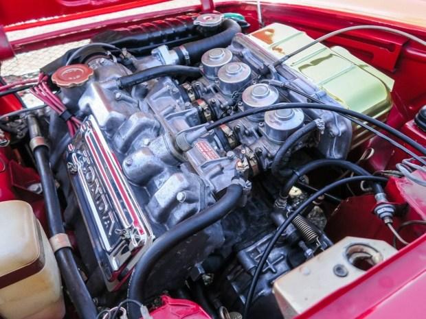 В Великобритании редкое купе Honda продают по цене Дастера 3