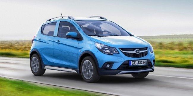 Opel отказался от производства сразу трех моделей 1