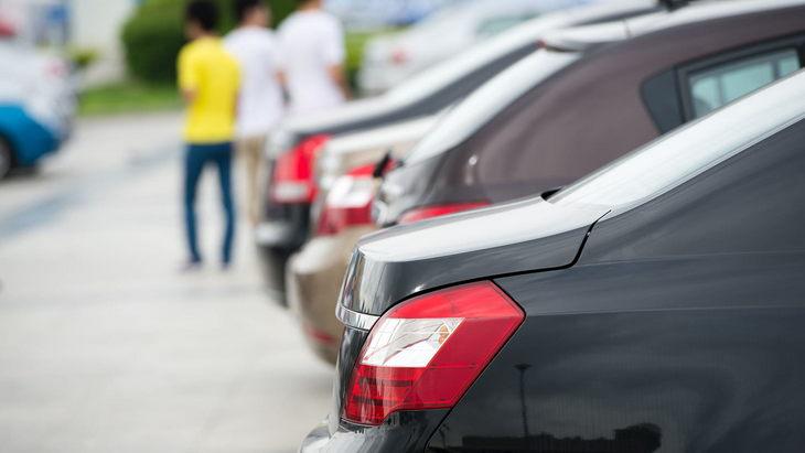 Мировой автомобильный рынок продолжает падать 1