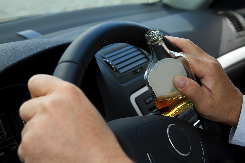 Пьяное вождение станет уголовным преступлением с 2020 года 1