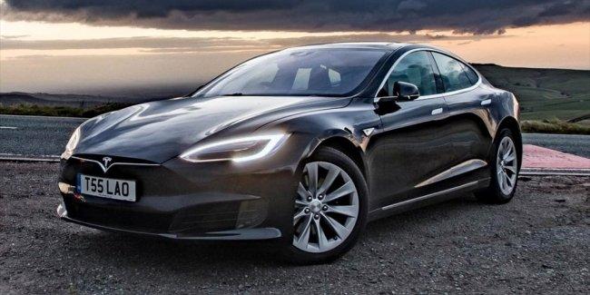 Шпионаж за Tesla закончился для спекулянта судебными санкциями 1