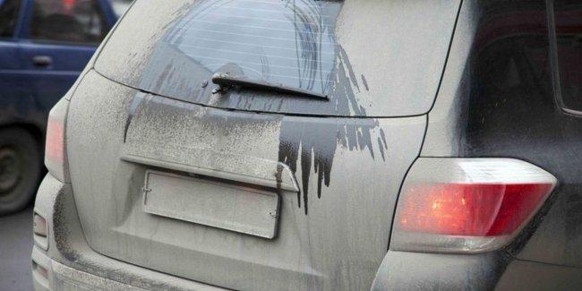 Штраф за грязные номера: шпаргалка для водителя 1