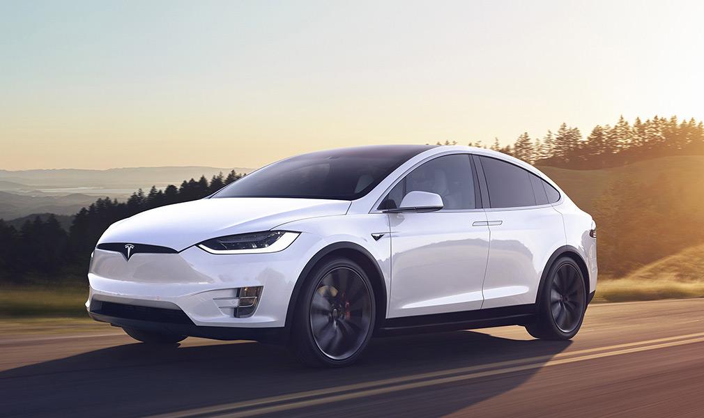Tesla модернизировала электрокары Model S и Model X 1