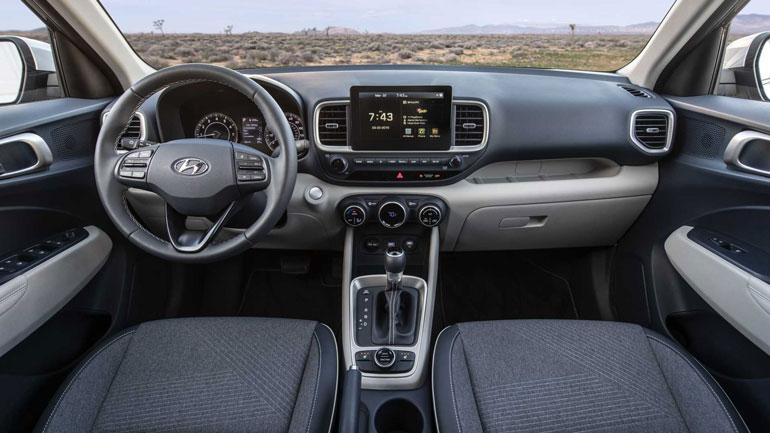 Hyundai ведет работы над «заряженным» Venue N Line 2