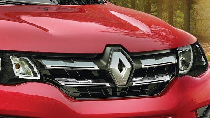 Renault выпустит кроссовер на базе Kwid 1