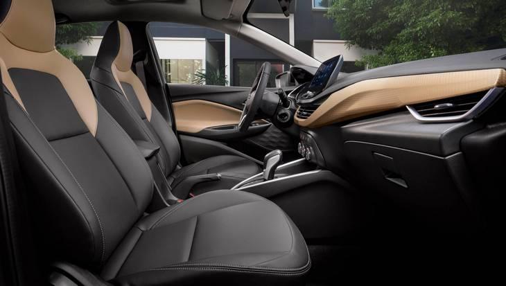 Chevrolet запустит на рынок Китая спортивную версию седана Onix 1