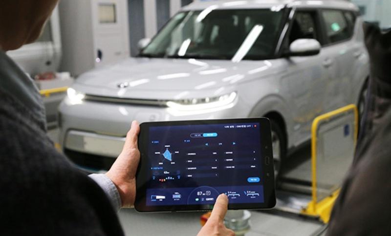 Двигатели Hyundai и Kia можно будет настраивать через смартфон 1