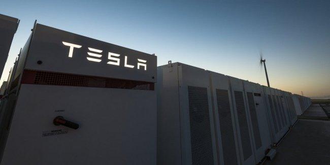 Tesla разрабатывает уникальную систему утилизации аккумуляторов 1