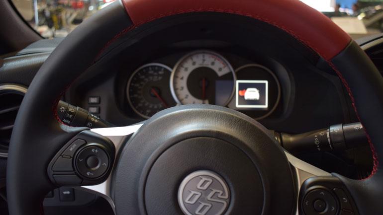 Toyota представила «прокачанный» GT86 2