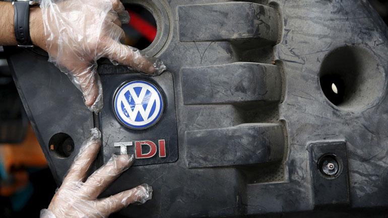 Австрия хочет отсудить у Volkswagen 2,6 млн евро 1