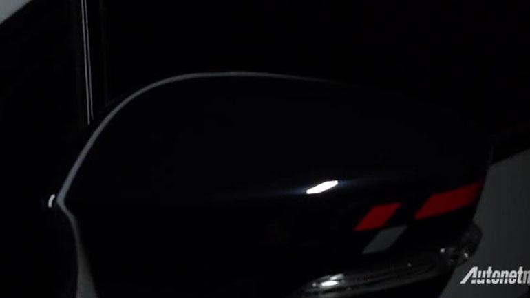 Mitsubishi Xpander получит «спортивную» версию 1