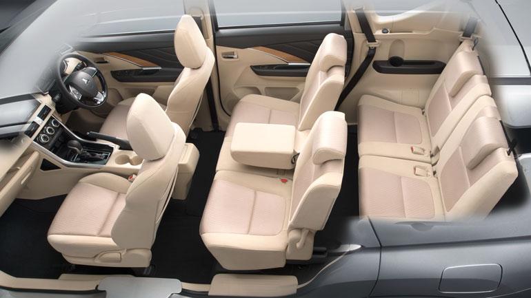 Mitsubishi Xpander получит «спортивную» версию 2
