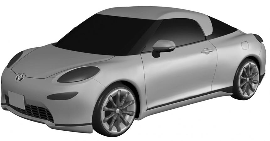 Загадочная Toyota La Coupe: всего лишь шоу-кар? 3