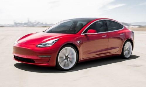 Батарея Tesla Model 3 способна выдержать 800 000 км пробега 1