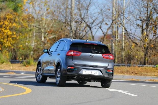 KIA может запустить в Европе производство своих электромобилей 2