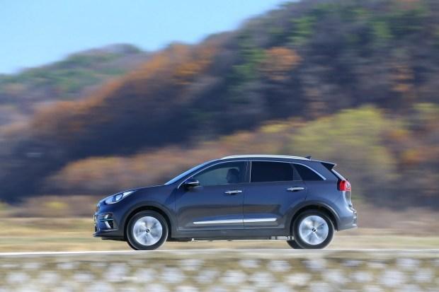 KIA может запустить в Европе производство своих электромобилей 1