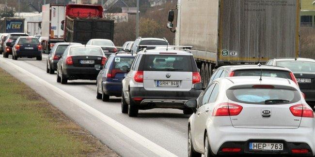 Водителям в Литве будут платить 1000 евро за покупку нового авто 1