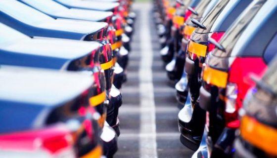 В Украину будут поставлять недорогие подержанные автомобили из США 1