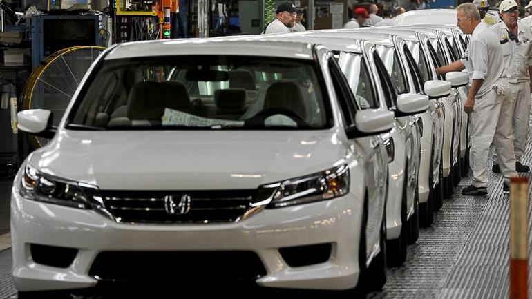 Honda закроет производство в Турции 1