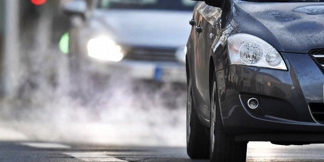 ЕС ужесточил ограничения на выбросы углекислого газа для автомобилей с ДВС 1