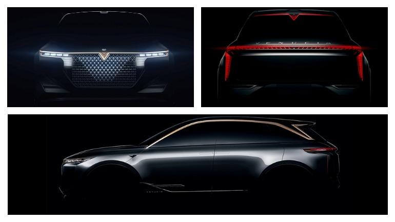 Nissan и Dongfeng готовят конкурента кроссоверу Range Rover 1