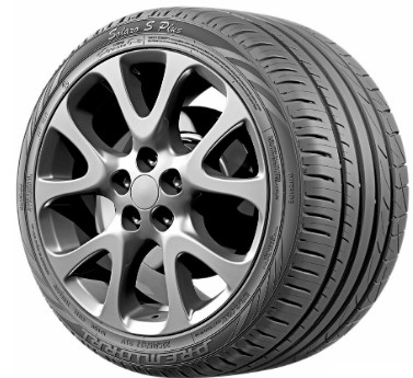 Достоинства автомобильных шин Solaso 1