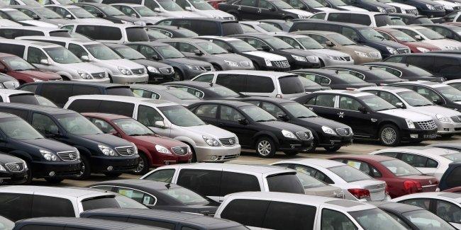 В Украине весна началась ростом спроса на новые автомобили 1