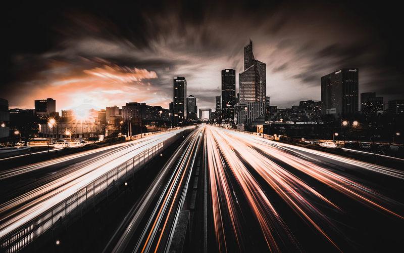 Составлен рейтинг безопасности дорог Европы 1
