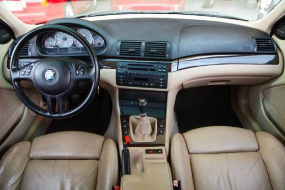 Уникальный универсал BMW хотят продать за скромную сумму 2