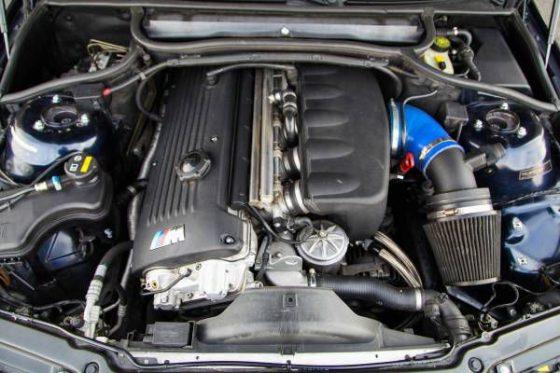 Уникальный универсал BMW хотят продать за скромную сумму 3
