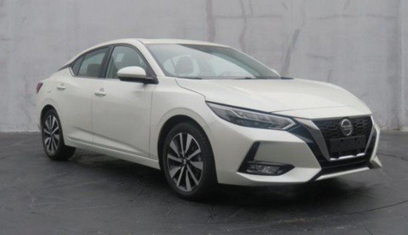Появились живые фото нового бюджетного Nissan 1