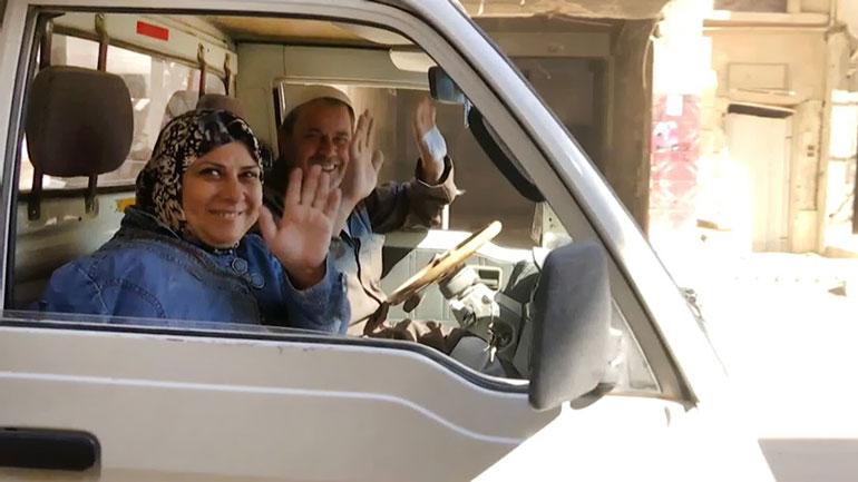 Китайский автопроизводитель наладил выпуск машин в Сирии 1