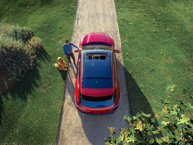 Ford представил новую «Кугу» 3