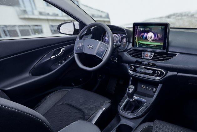 В Hyundai нашли, куда поставить дополнительные сенсорные экраны 3