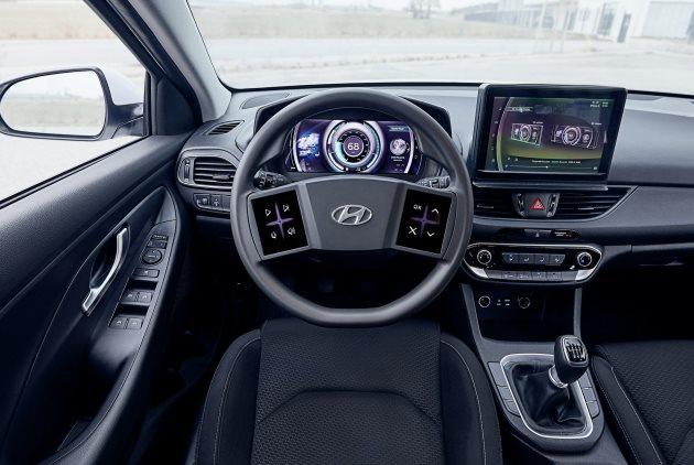 В Hyundai нашли, куда поставить дополнительные сенсорные экраны 2